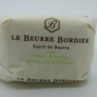 Boter - citroenboter met olijfolie - Beurre tapé citronée à l'huile d'olive - Bretagne - 1011092