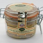 Foie gras - Hele eendenlever -  Foie gras de canard Entier du Perigord - Périgord - 3831001
