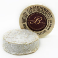 Franse kaas - Camembert AOP Pays d'Auge, 250g - 1011120