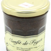 Jam - Franse vijgenjam - Confit de figues - Basse Normandie - 2731024