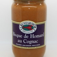 Kreeftsoep - Bisque de Homard 780g - Bretagne - 0231018