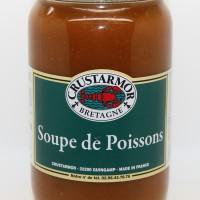 Vissoep - Soupe de Poisson 780g - Bretagne - 0231012