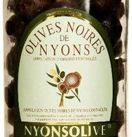 olives noir de Nyons