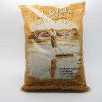 Zout - Grof Zout - Gros sel gris - Vendée - 5331004